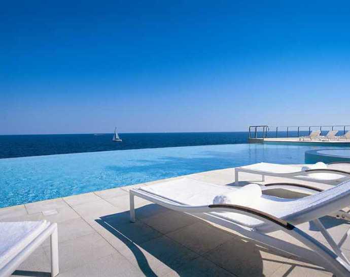 Aquaphobie vaincre peur de l'eau Monaco